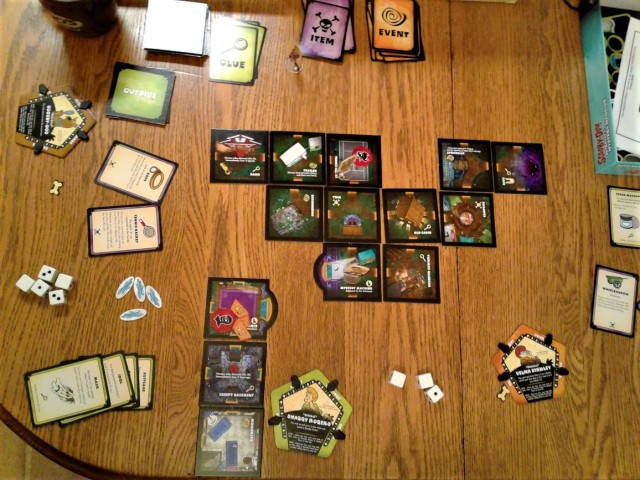 Scooby Doo Betrayal At Mystery Mansion Review New Avalon Hill Tabletop Game Is The Hit Of The Summer Borg