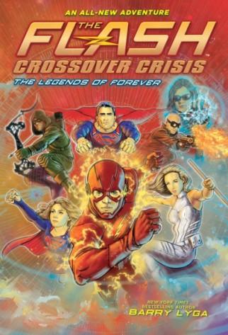 Flash crisis