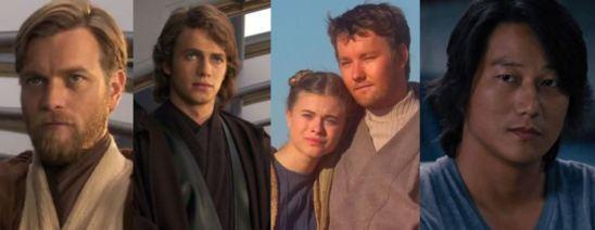 Kenobi cast