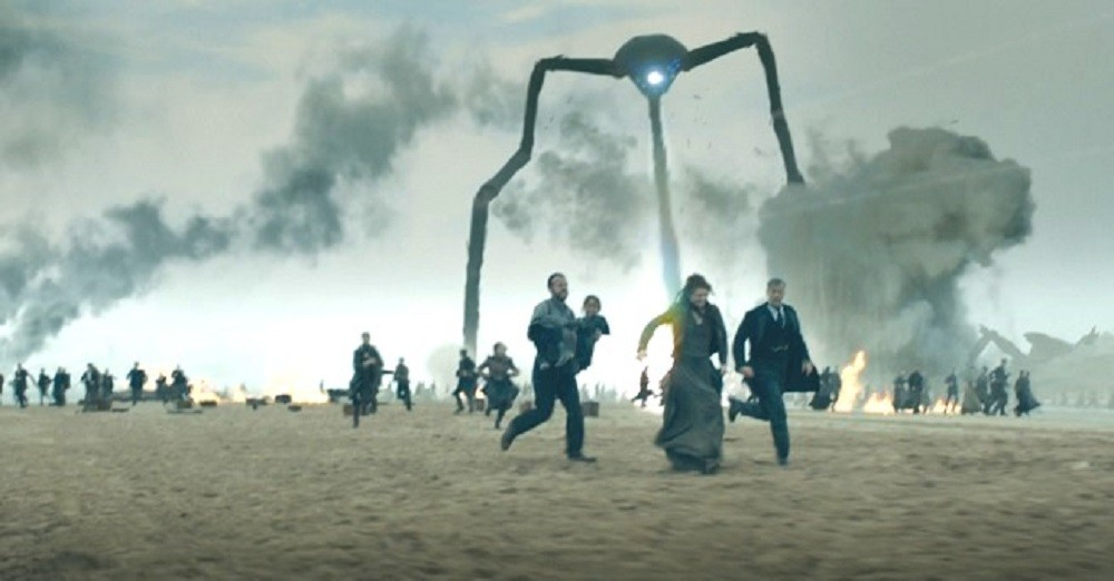 BBC war of the Worlds b