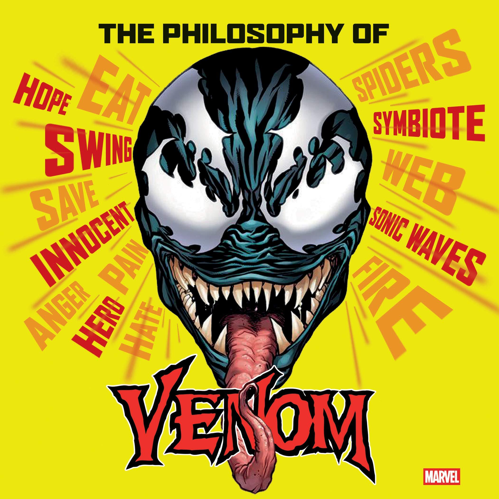Philosophy_of_Venom cover