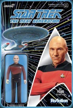 Reaction Picard