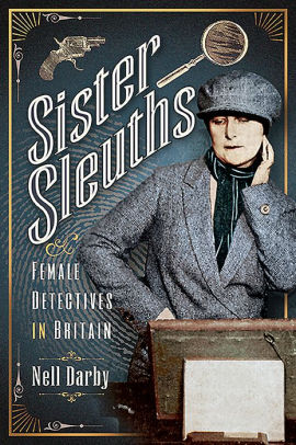 Sister Sleuths cover