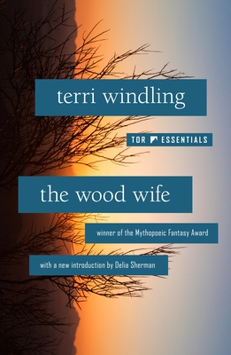 Wood Wife cover