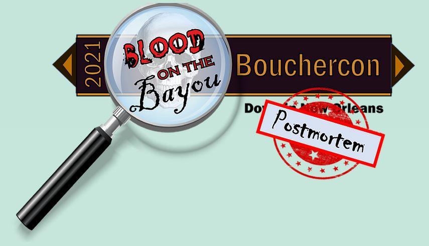 bouchercon logo