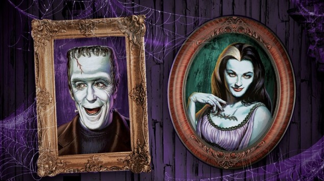 Munsters banner