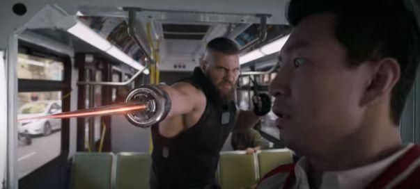 shang cyborg