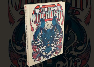 Wild Witchlight cover b