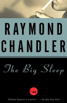 Big Sleep novel 1