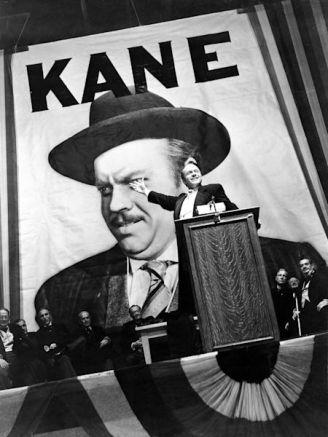Citizen Kane triumphant