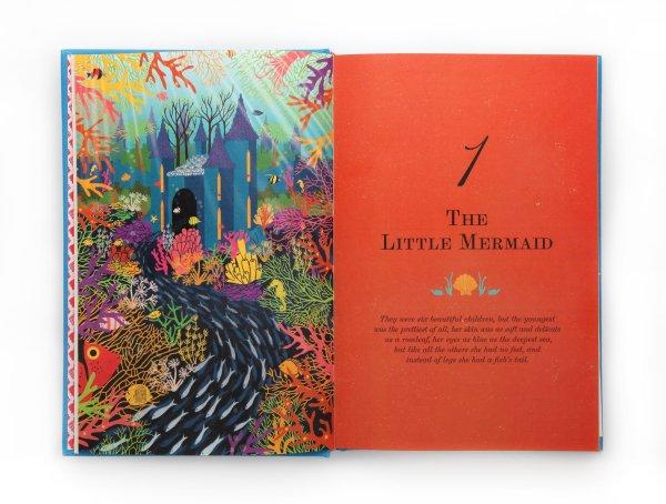 Little Mermaid 1