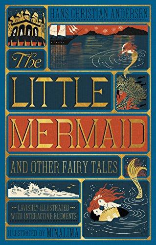 Little Mermaid cover