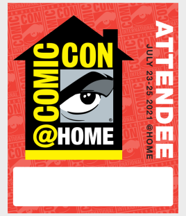 sdcc 2021 attendee