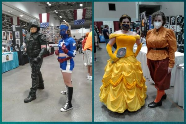 cosplay a