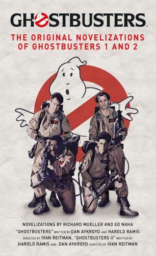 Ghostbusters novelization