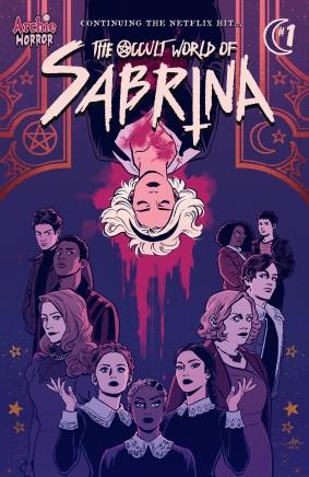 Occult Sabrina 1