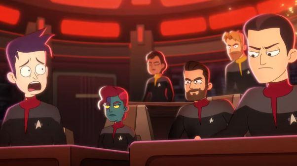 Riker Titan