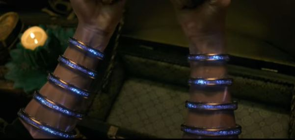 Ten Rings 2