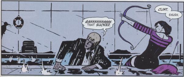 Hawkeye-Un-Avenger-like