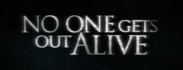 No One banner