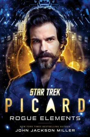 Picard Rogue Elements cover