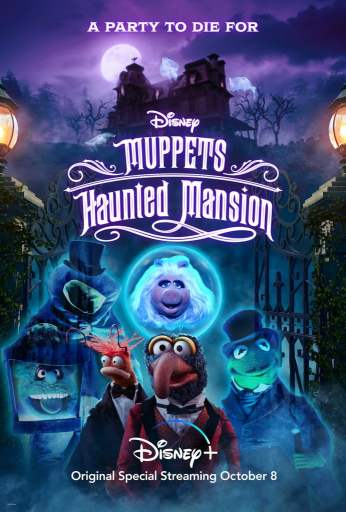 Poster-For-Muppets-Haunted-Mansion