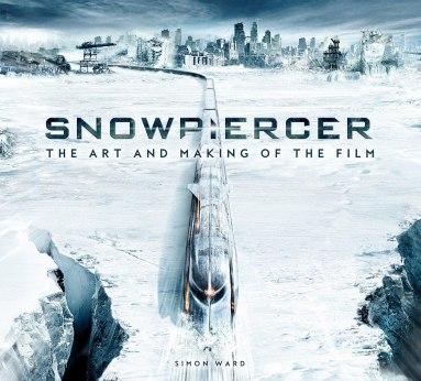 Snowpiercer book cover a