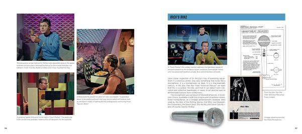 Star Trek Designing the Future f