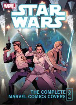 sw comic mini cover 2