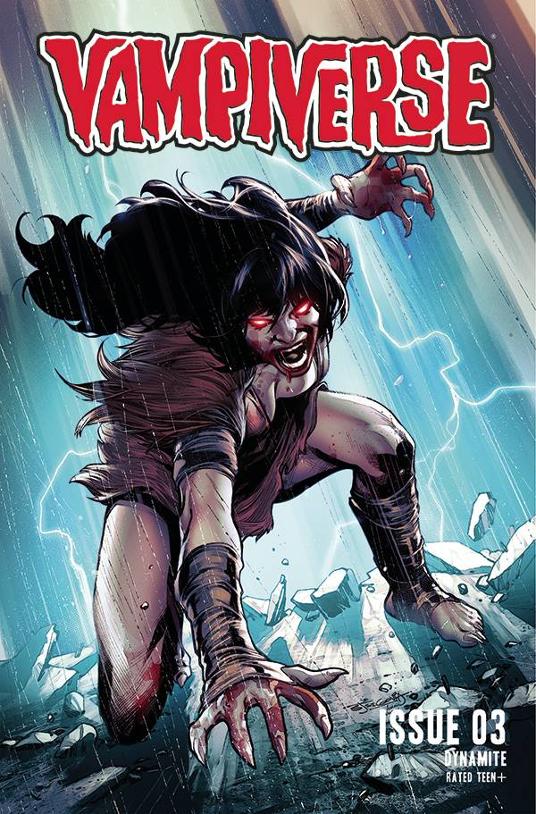 Vampiverse 3a