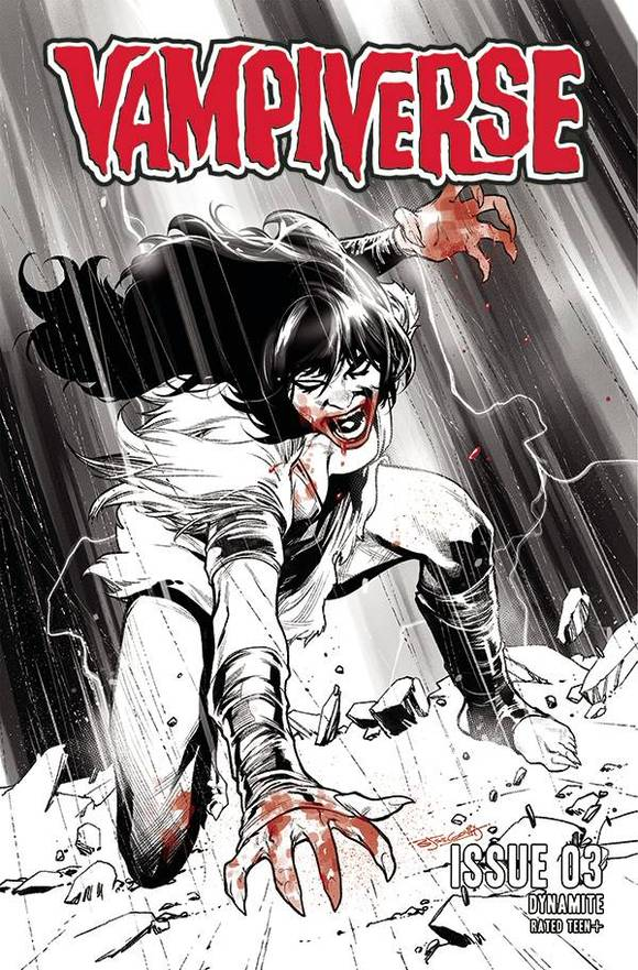 Vampiverse 3f
