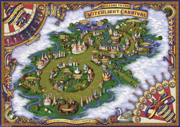 witchlight-carnival-map_by-stacey-allan-will-doyle