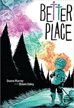 Better Place cover