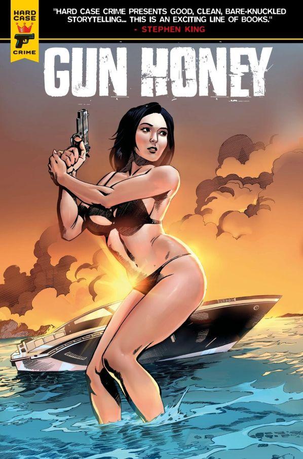 Gun Honey 3a