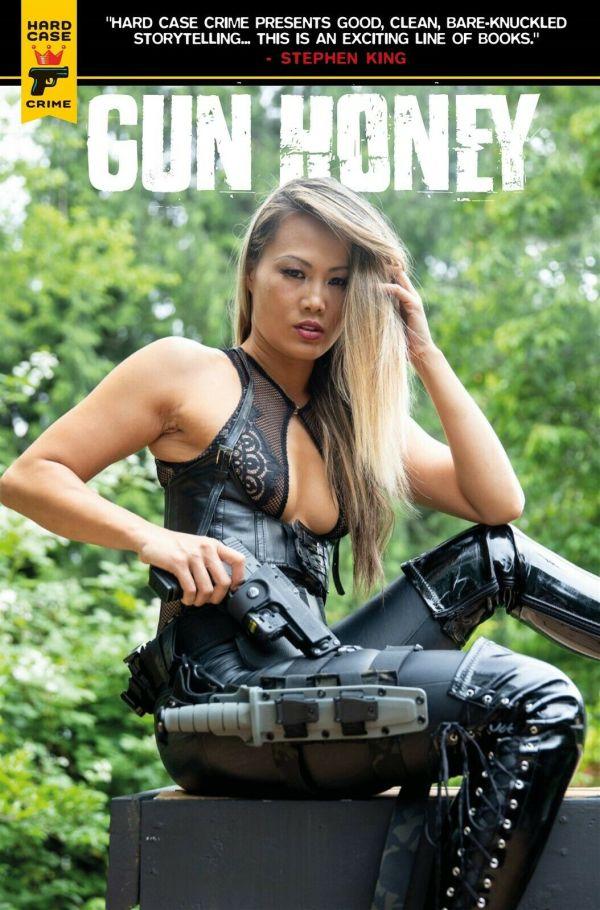 Gun Honey 4 foto