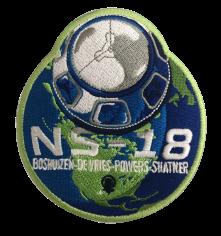 NS18P X