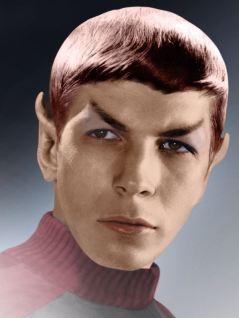 Spock by walks